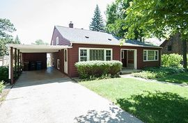 909 Edgewood Pl Ann Arbor, MI 48103 Photo 2